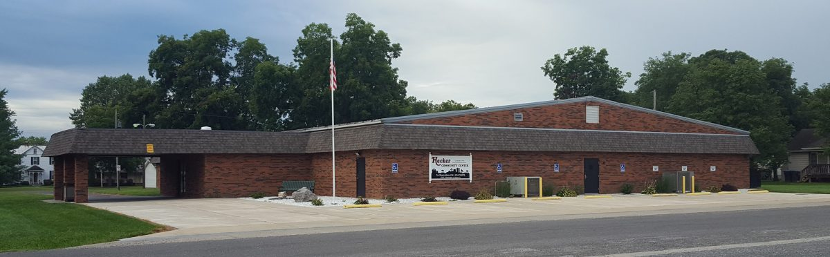 Hecker Community Center